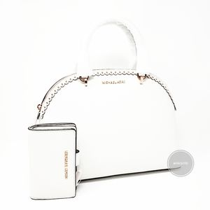 Michael Kors Emmy Satchel Set